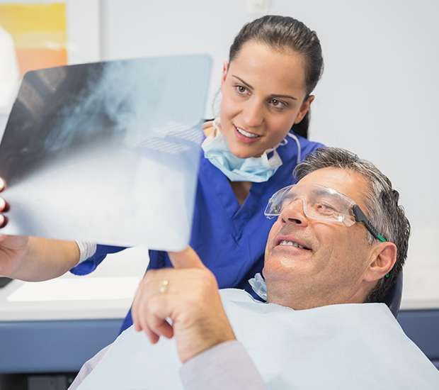 Houston Dental Implant Surgery