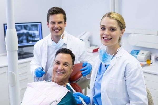 Dental Restorations: What To Do If You Knock Out A Tooth