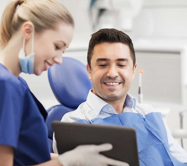 Houston General Dentistry Services