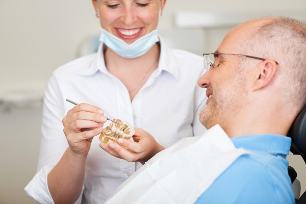 Visit Your Family Dentist To Treat A Cracked Tooth